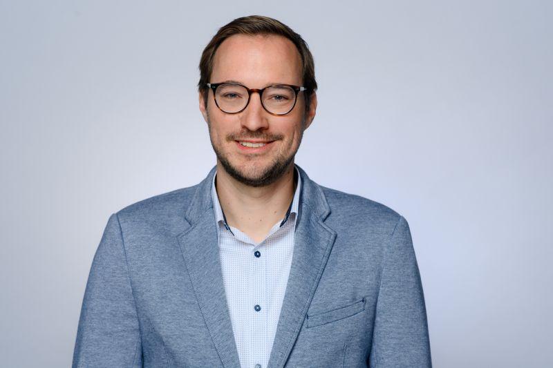 Retarus Sören Schulte