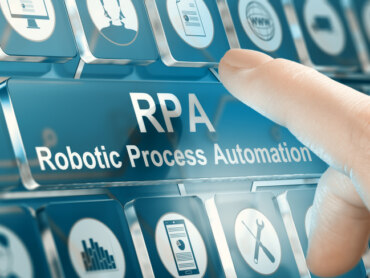 Hyperautomation: Was die nächste Ära der Prozessautomatisierung leisten kann