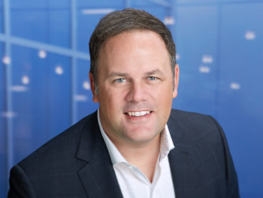 SAS ernennt Bryan Harris zum neuen Chief Technology Officer