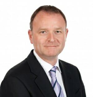 Mark Wilkinson, SAS