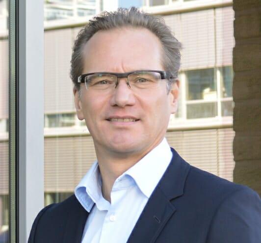Dr. Markus Cramer ist Vorstand der Scopevisio AG.