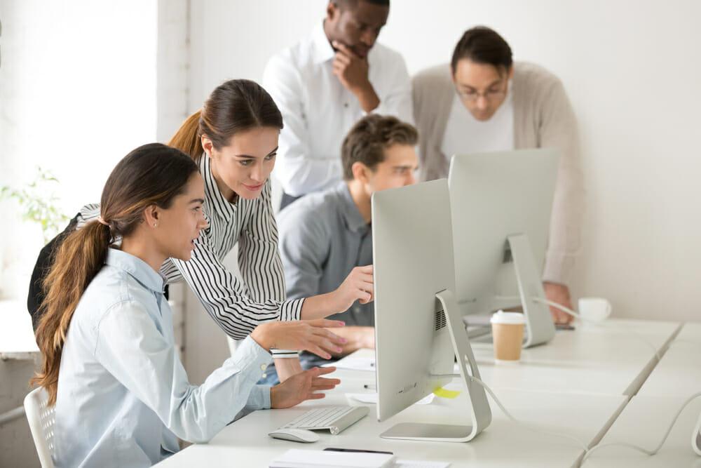 Herausforderungen Digital Skills –Vier Kompetenzstufen zum Erfolg