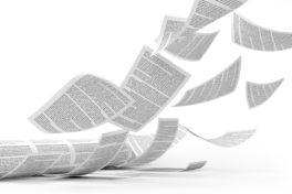 Digitaler Dokumentenaustausch