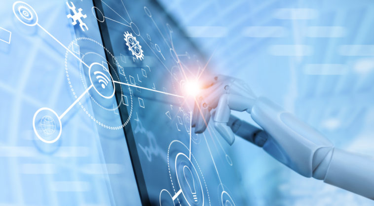 Conversational KI KI-Lösungen KI-Technologien