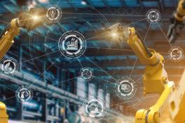 Digitalisierung in der Industrie: So funktioniert's ganz einfach!