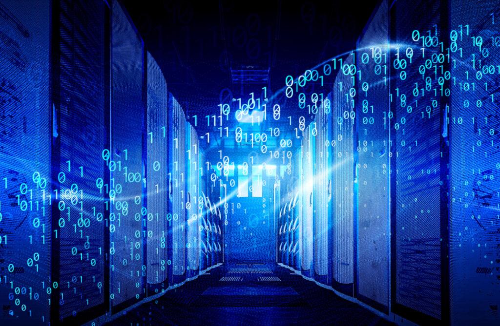 EU Data Boundary GAIA-X