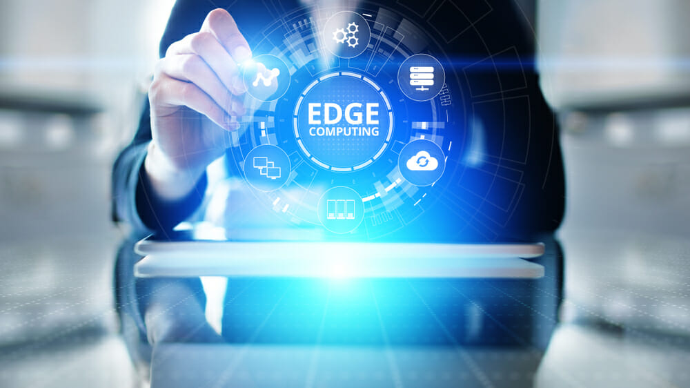 Edge-Computing-Lösungen – So helfen sie Retailern im Kampf gegen den Onlinehandel