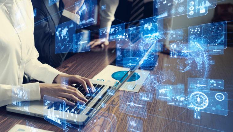 Process Mining Automatisierung von Geschäftsprozessen