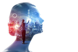 KI-Monitor: So entwickelt sich der Trend Künstliche Intelligenz
