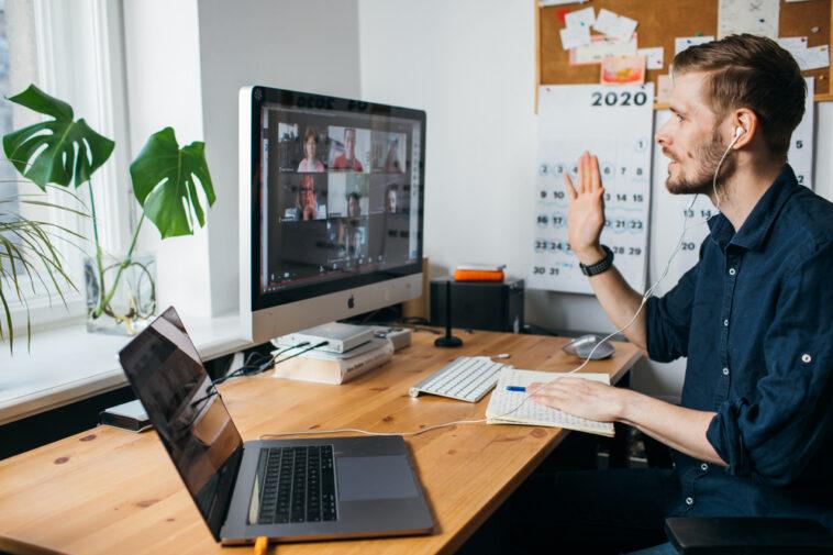 Digitales Arbeiten & Dematerialisierung – Worauf müssen sich Unternehmen nach Corona einstellen?