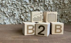 B2B-Plattformen