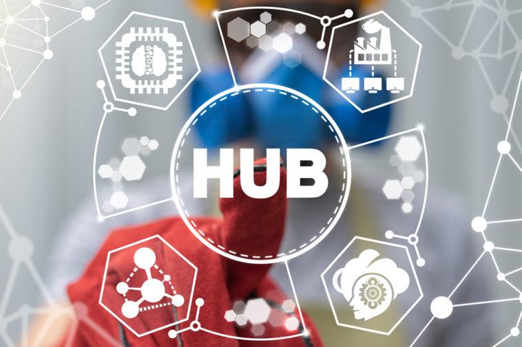 IoT-Hub