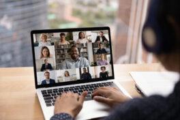 Virtuelle Führung: Wie Teamcoaching die Zusammenarbeit im Homeoffice stärkt