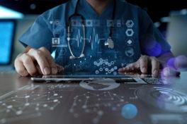 Digitalisierung Medizin