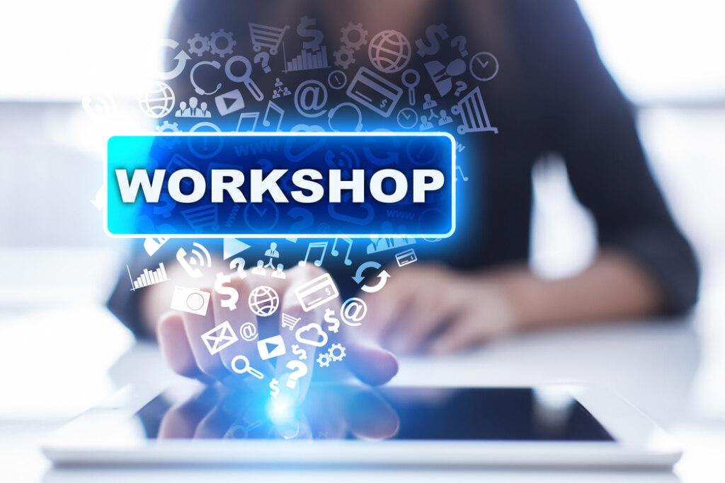Virtuelle Workshops