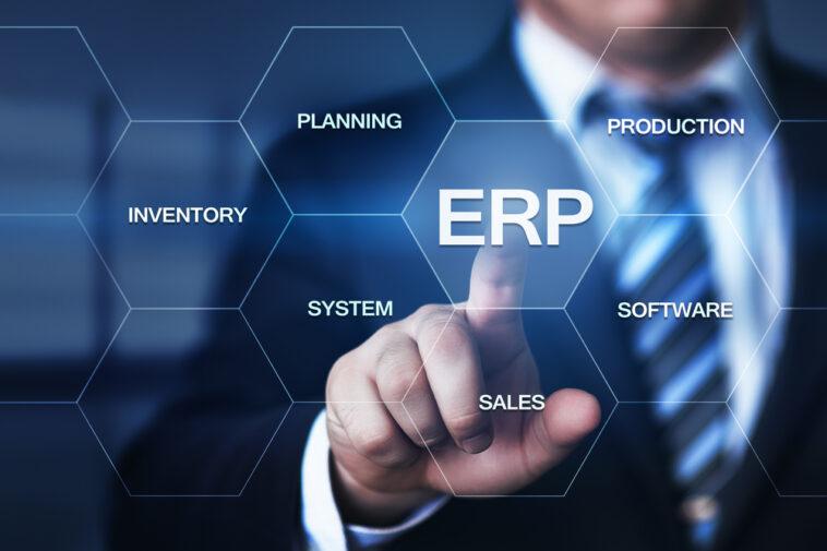 ERP im Unternehmen: Digitalisierungs-Potenziale voll ausschöpfen!