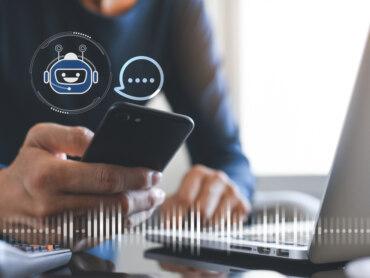 Kundenservice: Wie künstliche Intelligenz die Kundenbindung erhöhen kann