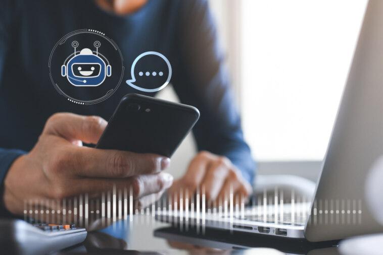 Kundenservice Kundenkommunikation
