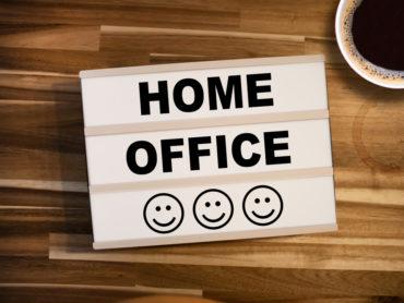 Homeoffice: Warum viele Deutsche gerne dauerhaft daheim arbeiten
