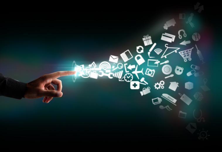 E-Commerce Geschäftsmodell