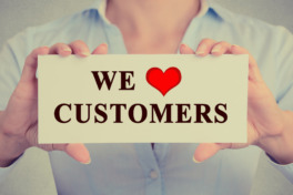 Kundenbeziehungen