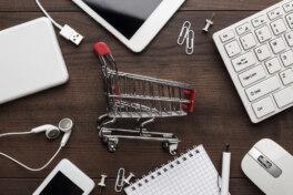 Shop-Lösung Onlineshop B2B