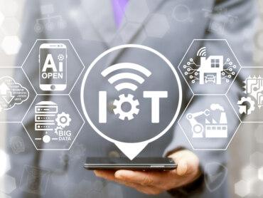 Internet der Dinge: Warum es skalierbare Infrastrukturen benötigt