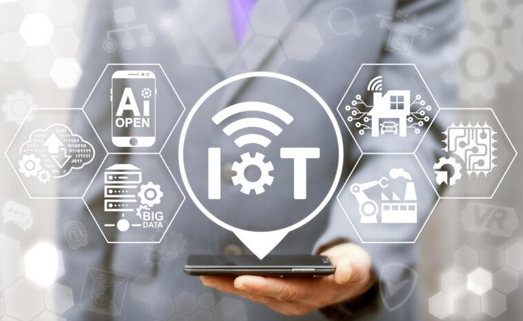 Internet der Dinge IoT-Gerätesimulator