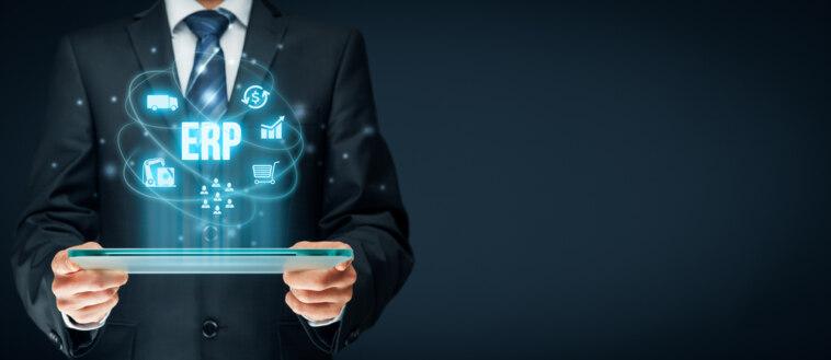 ERP-Systeme E-Commerce