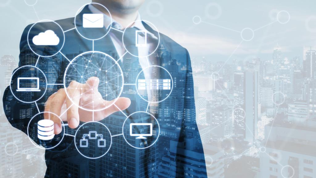 E-Akte Addison OneClick Digitalisierungs-Trends Digital-Gipfel digitale Technologien Digitalisierung in Unternehmen