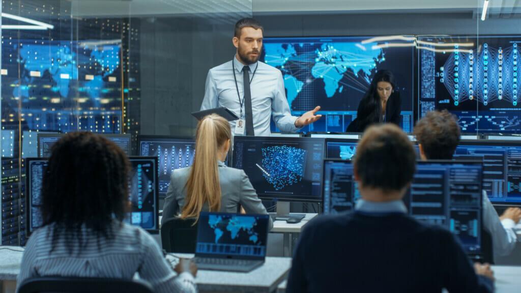 IT- und EDV-Organisationsverantwortliche