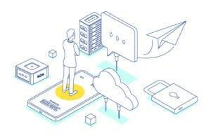 Business Messaging Kommunikationslösung