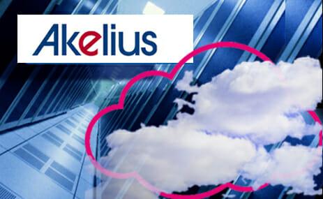 Akelius baut auf Telekom-Cloud.