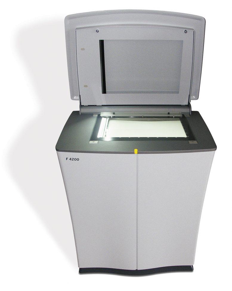Scanner.