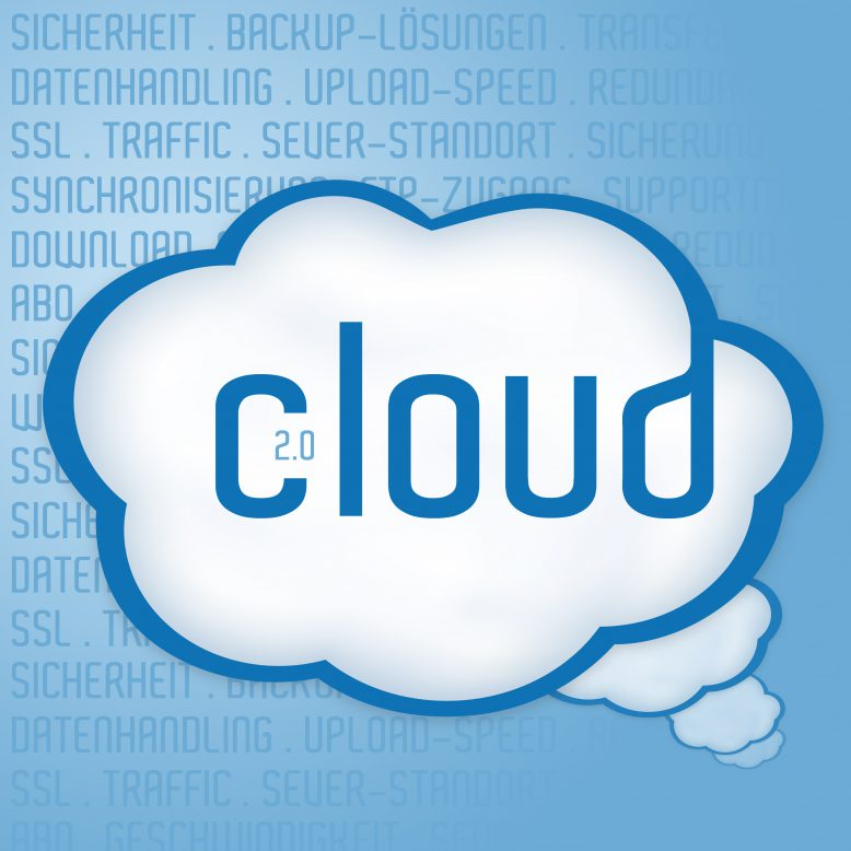 Cloud-Technologie