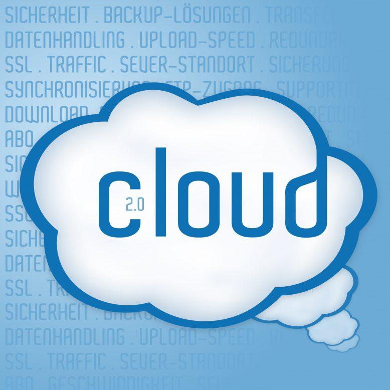 Grafik Cloud
