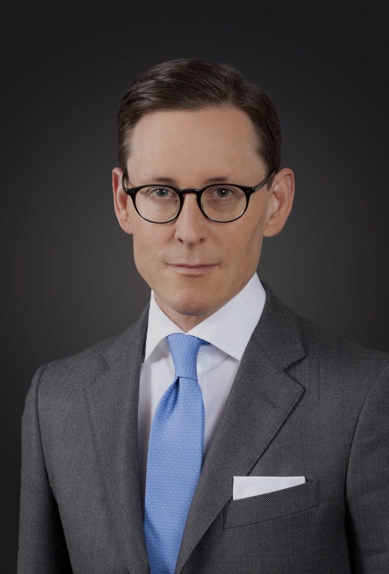 Alexander Wink, Kornferry