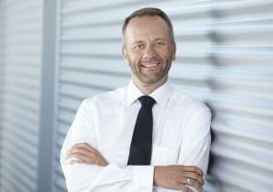Henrik Hausen ist Geschäftsführer der all4cloud GmbH.