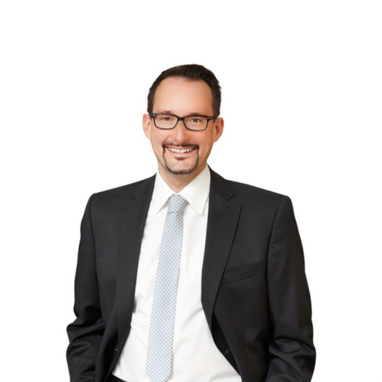 Armin Heigl, Business Unit Manager Business Productivity bei Fritz & Macziol.