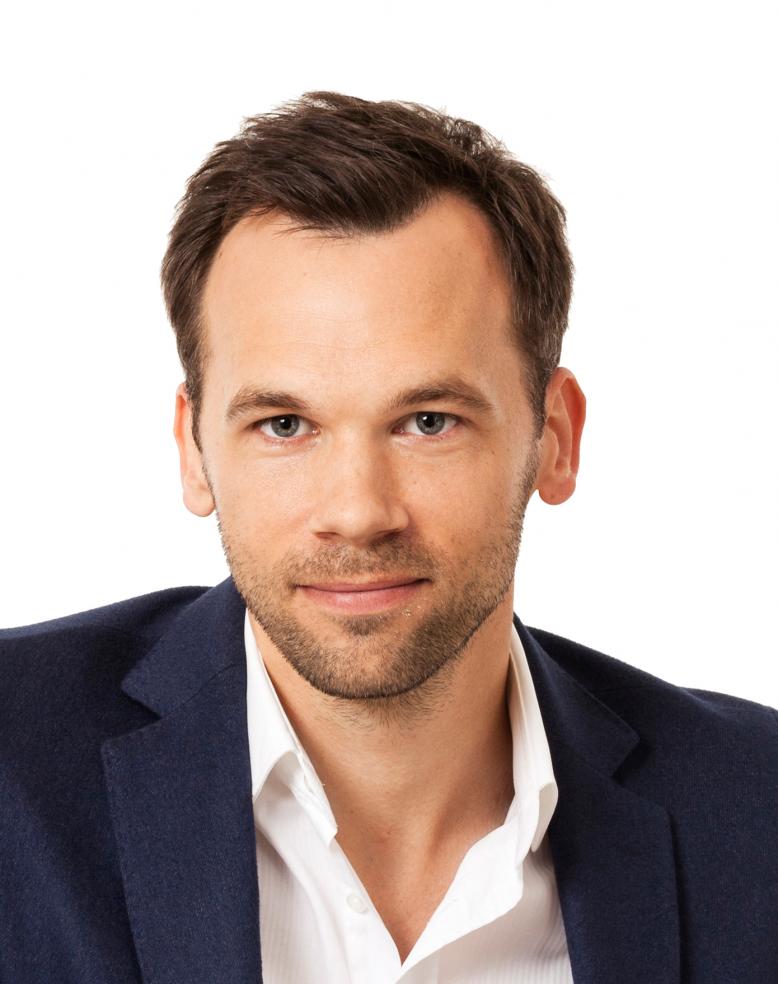 Prof. Dr. Nicolas Burkhardt, Experte für Innovation, Change und Leadership der FH des Mittelstands