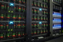 bull_supercomputer_8178182295_b571b6e1c9_z