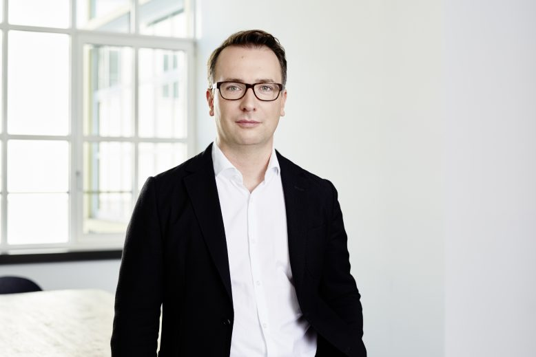 Marco Zingler, Vizepräsident BVDW