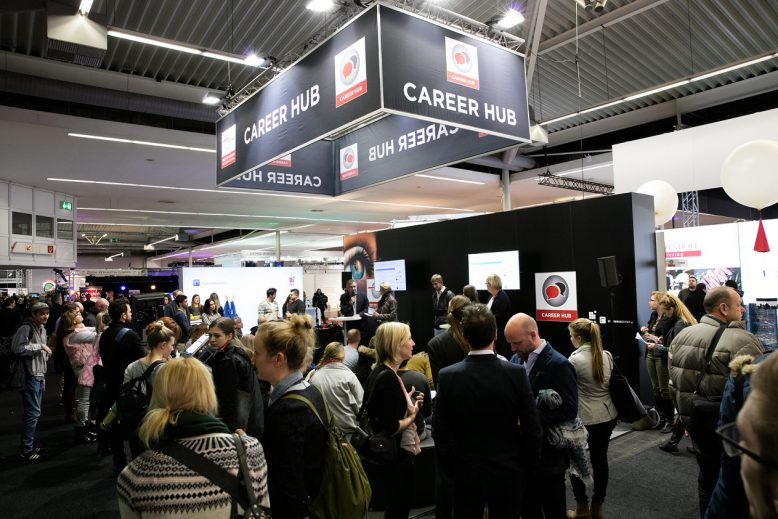 Career Hub 2017