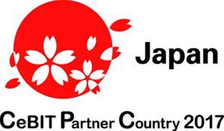 Japan Partnerland der CeBIT 2017