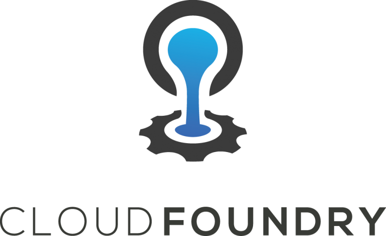 Logo Cloud Foundry