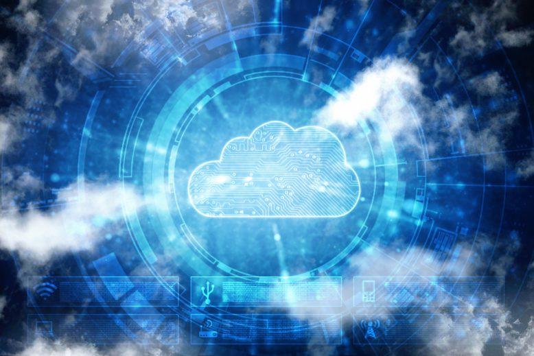 Hybrid-Cloud-Lösung