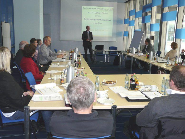 cormeta_credit_management_roundtable_kloeckner