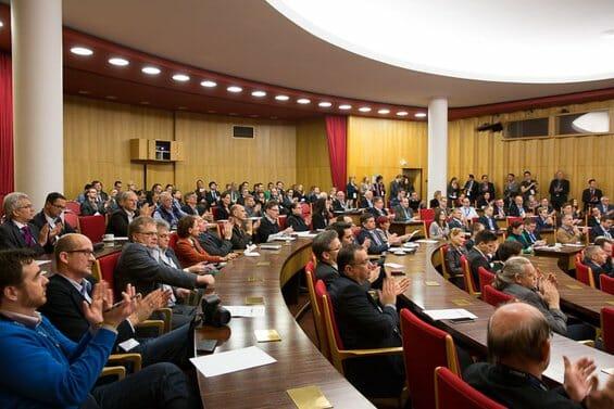 Der Kongress cologne IT summit_ findet am 28. Januar in Köln statt.