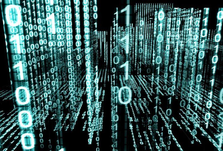 Daten im Netz