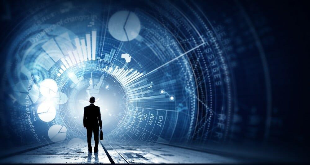 Digitalstrategie: Industriebetriebe beschleunigen den Umstieg auf die Cloud